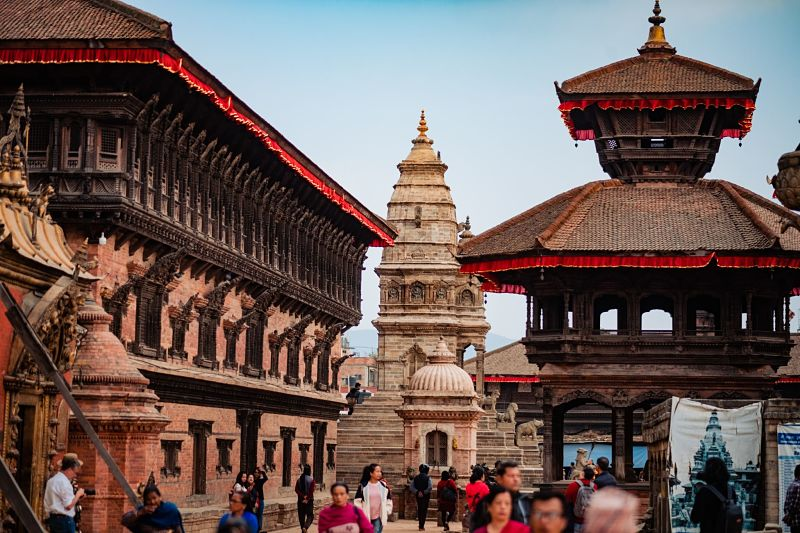 -->15 ways to stay safe while travelling in Nepal